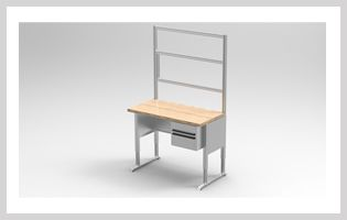 aluminum profile workbench india