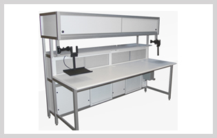 Assembly Workstation Manufacturer, Industrial Workstation India