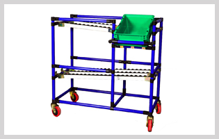 fifo rack Manufacturer