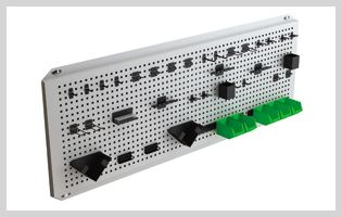 perforated tool board supplier