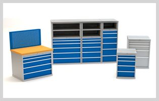 tool cabinet supplier